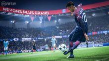 EA muestra más sobre el modo 'Champions League' en FIFA 19