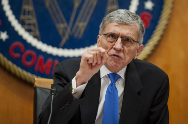 FCC labels ensure you get your daily dose of internet
