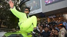 Watch Ranveer Singh Go Green and Work Up a Crowd In Mumbai