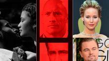Netflix, el nuevo dueño y señor de la industria, acapara a las grandes estrellas de Hollywood