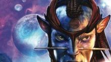 Dark Horse Comics to Continue James Cameron's 'Avatar' in New Line of Comic Books