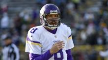 Sam Bradford is a Con Man in Shoulder Pads