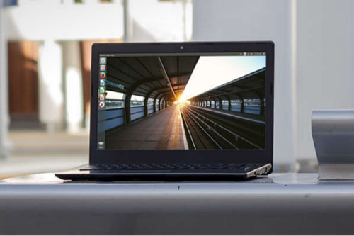 Intel's new 7th-gen CPUs sail into System76's updated Lemur laptop