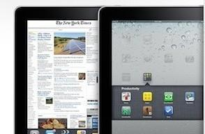 iOS 4.2 makes iPad a productivity rival for MacBook Air, says CNET