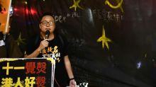 Polícia de Hong Kong prende manifestantes durante protesto contra adiamento de legislativas
