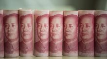 China shores up the yuan, soothing devaluation fears