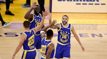 Warriors Outlast West's Best On Back-To-Back Nights In Last-Ditch Playoff Bid