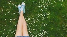 Einfacher Hack: So riechen deine Schuhe schnell wieder frisch