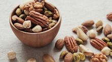 Nuts: 5 health benefits of the versatile snack