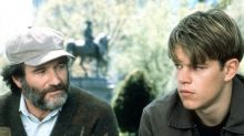 Matt Damon Confesses He Can't Get His Kids to Watch Good Will Hunting