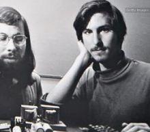Steve Wozniak is still on Apple's payroll four decades af...