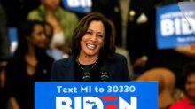Etats-Unis: Joe Biden choisit la sénatrice Kamala Harris comme colistière