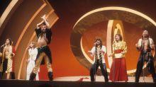 Das waren die verrücktesten Auftritte beim Eurovision Song Contest