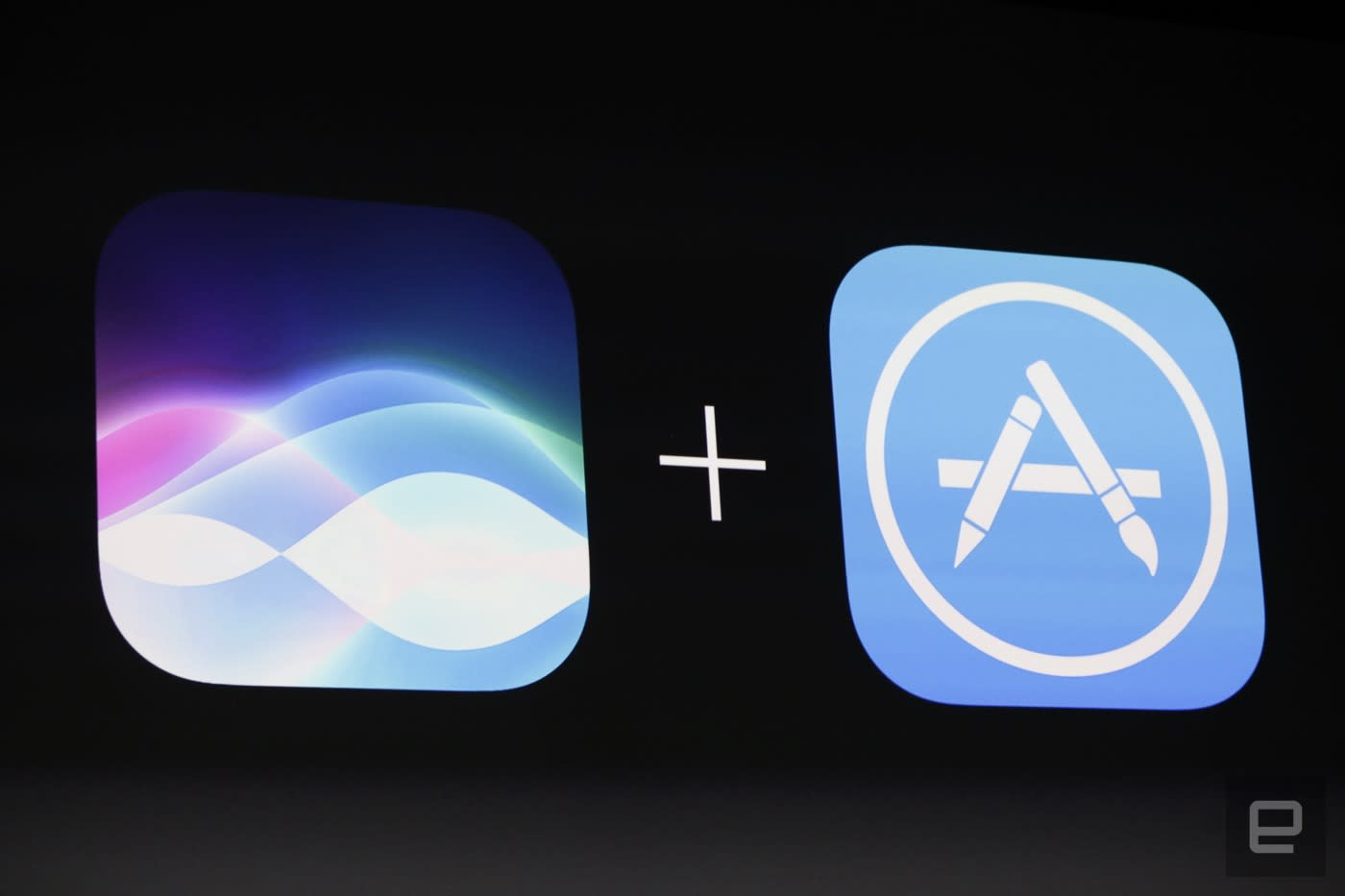 Apple opens Siri up to third-party apps | Engadget