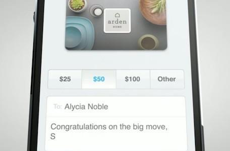 Square now offers Passbook integration and gift cards