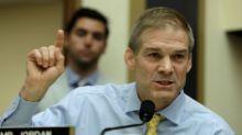 U.S. Congressman Jordan accused of ignoring sex abuse while wrestling coach: NBC