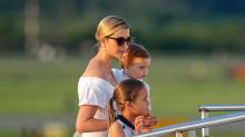 Ivanka Trump gerät wegen der Flüchtlingspolitik ihres Vaters in Bedrängnis