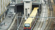 S-Bahn Berlin: Stadtbahn zwischen Friedrichstraße und Zoo gesperrt