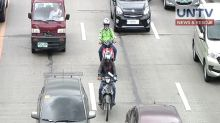 Motorcycles should not be banned from EDSA – Rep. Fernando