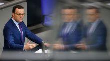 """El ministro alemán de Sanidad dice que en España la pandemia """"no está bajo control"""""""