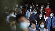Chinas Umgang mit der Pandemie