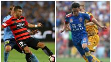 Western Sydney Wanderers - Newcastle Jets Preview