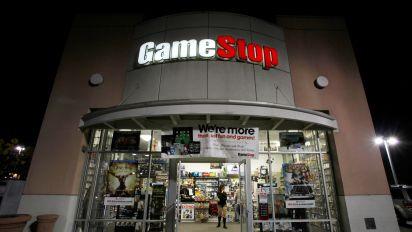 GameStop surges 15% on $700MSpring Mobile sale