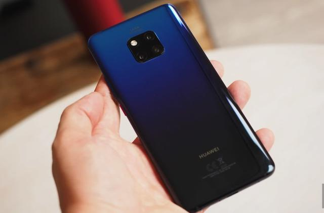 Huawei's flagship Mate 30 arrives on September 19th