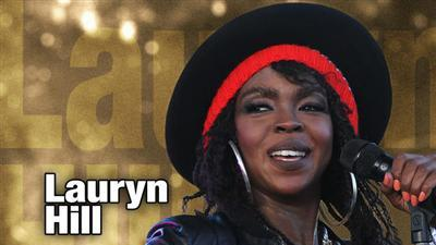 Lauryn Hill Sentenced for Failing to Pay Taxes