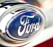 Ford Is Fighting With Wall Street Over Its Cherished Dividend