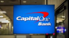 Capital One Financial CEO Fairbank's 2019 Pay Up by 12.9%