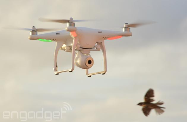 The Secret Service will start testing drones near the White House