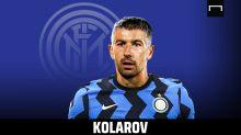"""Che ruolo per Kolarov all'Inter? Idee chiare: """"Centrale di difesa"""""""