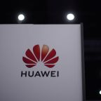 Huawei ekes out third-quarter revenue growth as U.S. restrictions bite