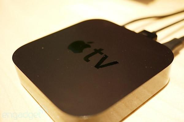 Apple TV (2010) first look / hands-on! (updated with video)