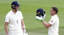 Zak Crawley hits 267 in record stand with Jos Buttler as England punish Pakistan