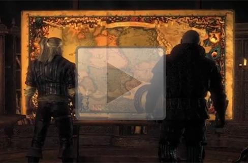 The Witcher 2 trailer details the four kings and kingdoms