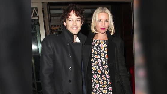 Denise Van Outen Vents Her Feelings About Lee Mead on Television
