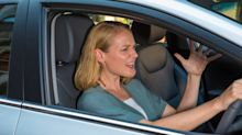 Women drivers are more angry than men, according to science