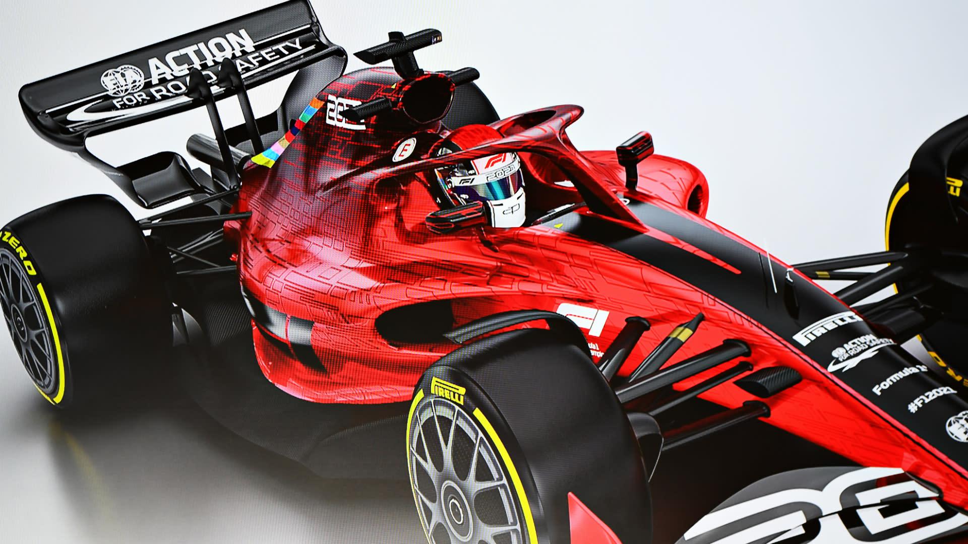 F1 2021 Odds