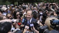 Should Wall Street Fear a Comptroller Spitzer?