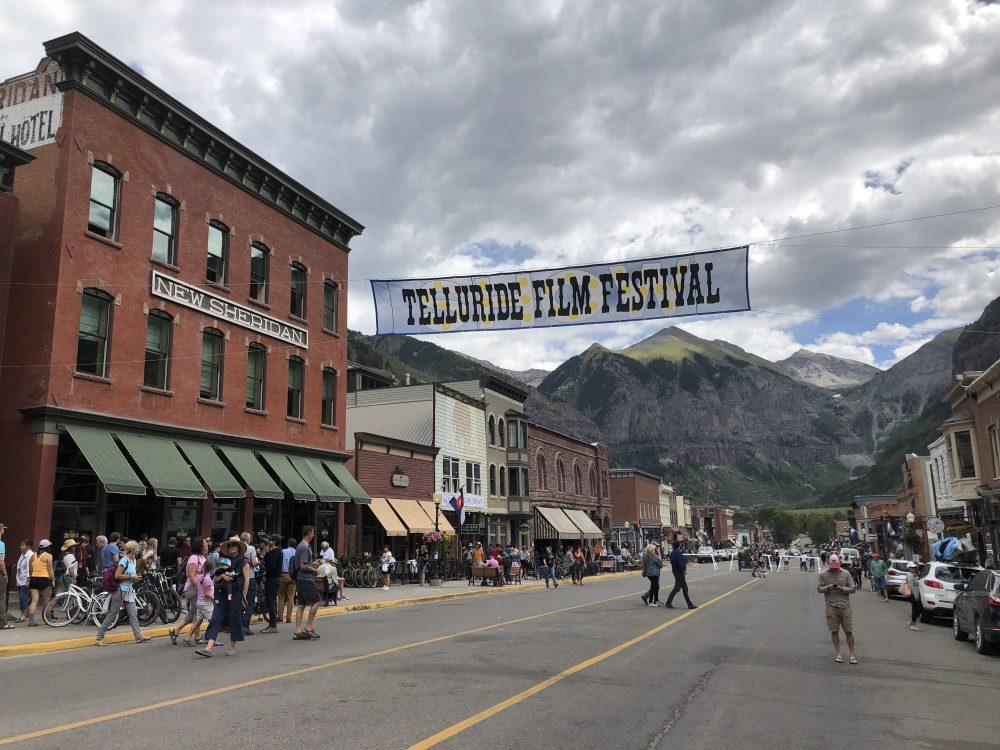 Telluride Film Festival Turns Into Music Fest With 'Judy