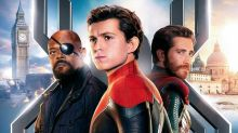 'Spider-Man' poster contains hilarious Photoshop fail
