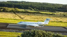 General Dynamics Begins Gulfstream G500 Deliveries to Europe