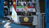 Syria Breaking News: Egypt & Syria: The Tie That Binds No More
