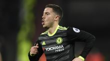 Chelsea 'Prepares' for World Record £100 Million Bid for Eden Hazard