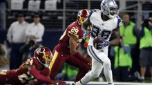 Dez Bryant aiming for deal with NFC East teams after release from Cowboys: 'It's personal'