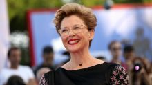 'Captain Marvel' Adds Annette Bening