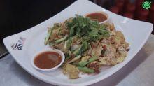 Bedok North 85 Fried Oyster at Fengshan Market & Food Centre