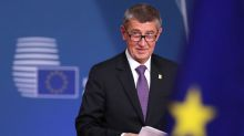 EU budget deal no closer after leaders' all-night talks